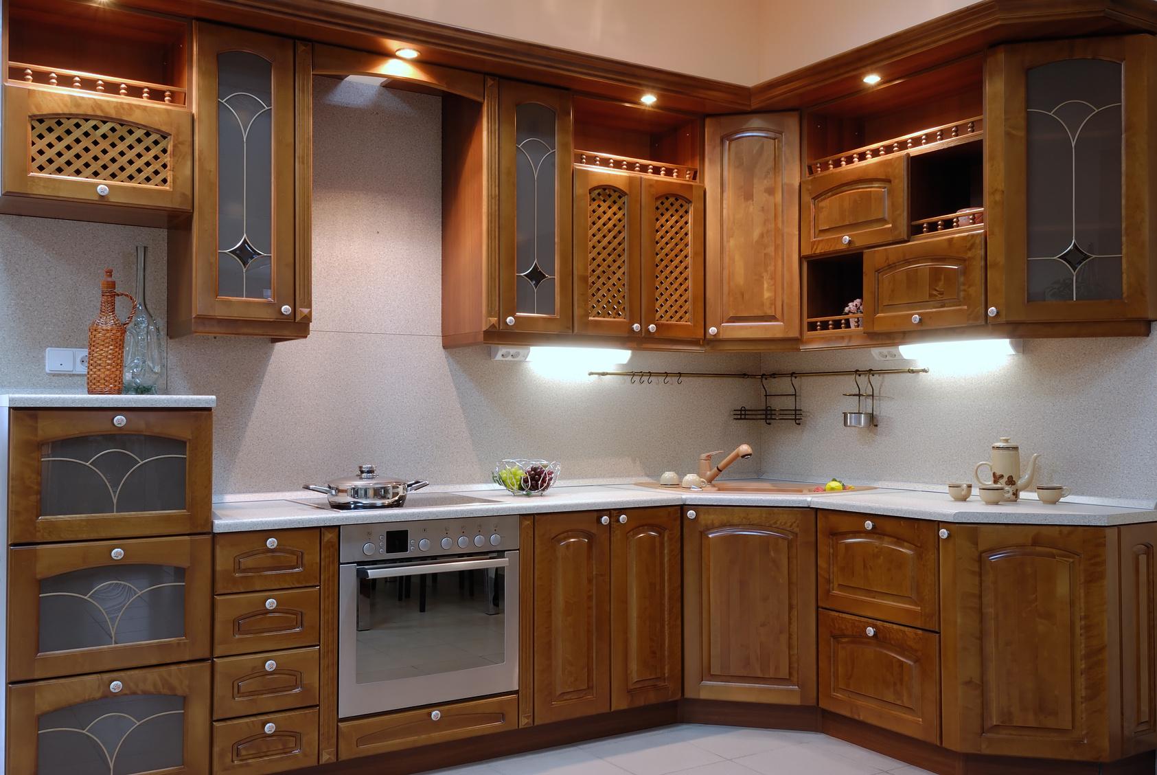 Kuchenteile einzeln kaufen dekoration inspiration for Echtholzküchen