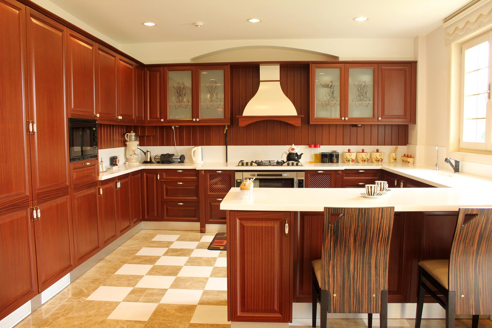 Die Küchengalerie auf Küchenliebhaber
