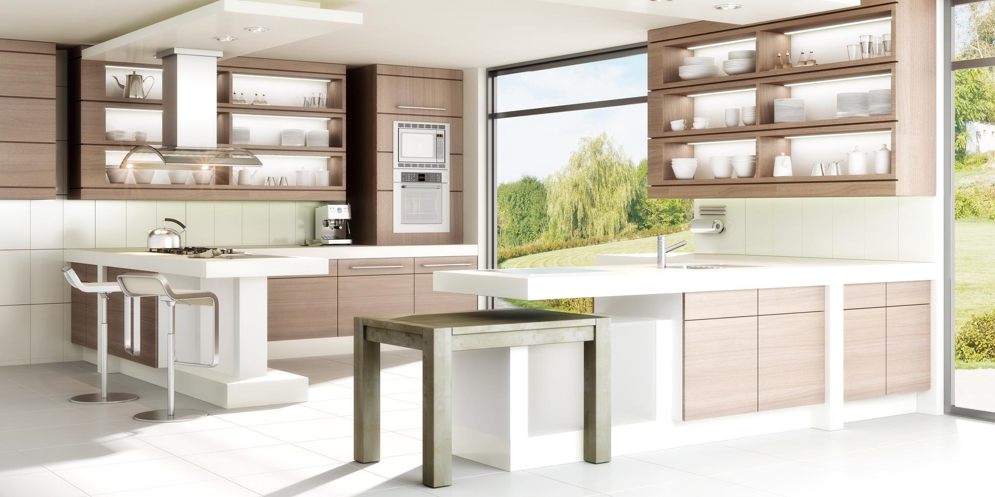Küche G Form. Kleine Küche 140x200 Regal Selber Bauen Klassisch Weiß ...