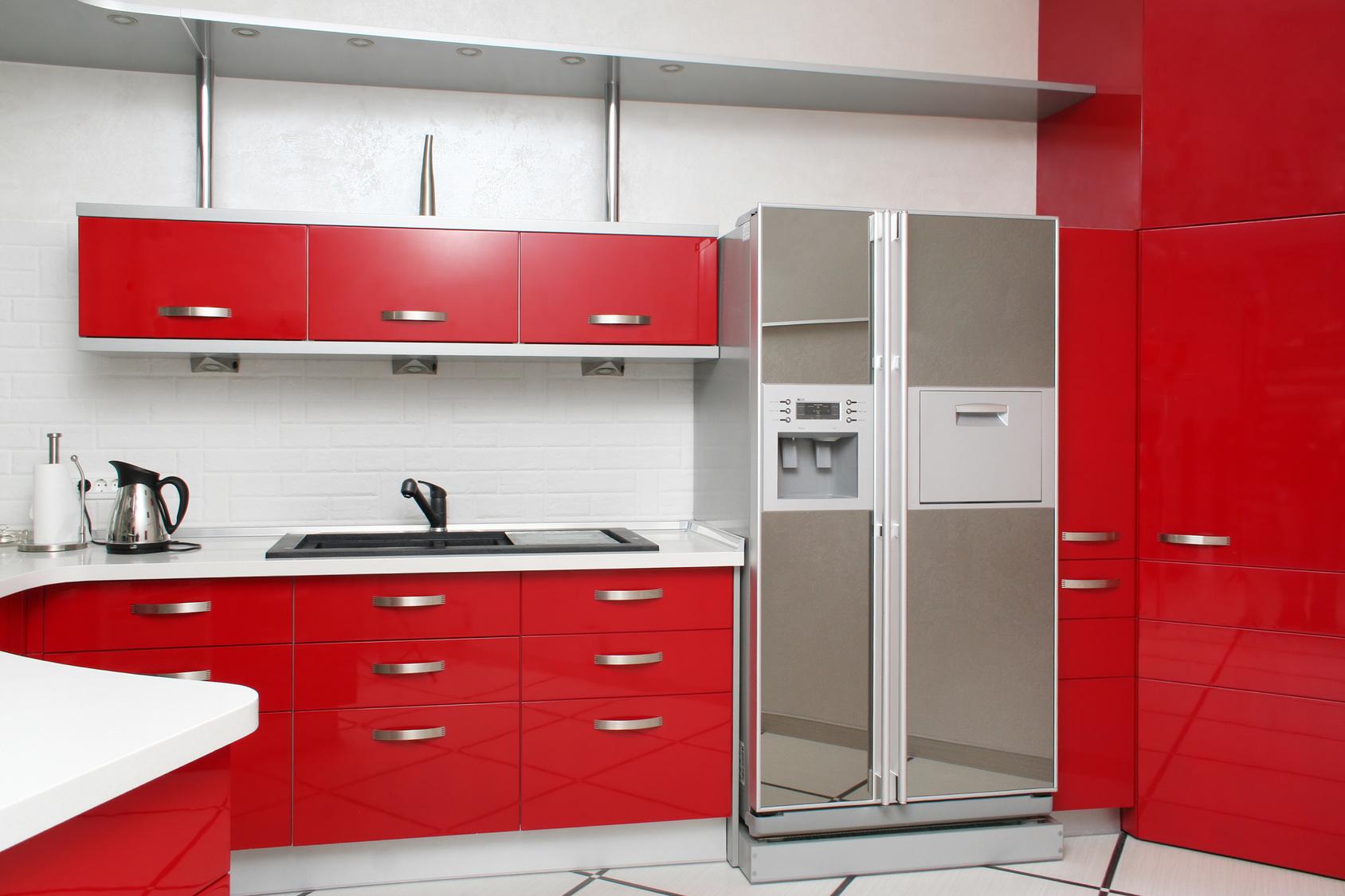 Küchenwaage Poco ~  , pinke küchenwaage, pinke küchenhelfer, pinke küche poco domäne