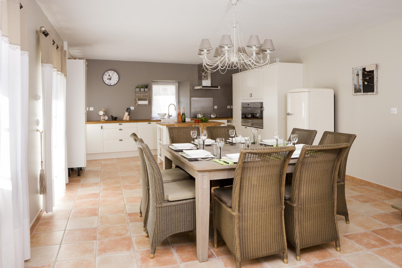 Atemberaubend Küche Und Esszimmer Lackfarben Fotos - Ideen Für Die ...