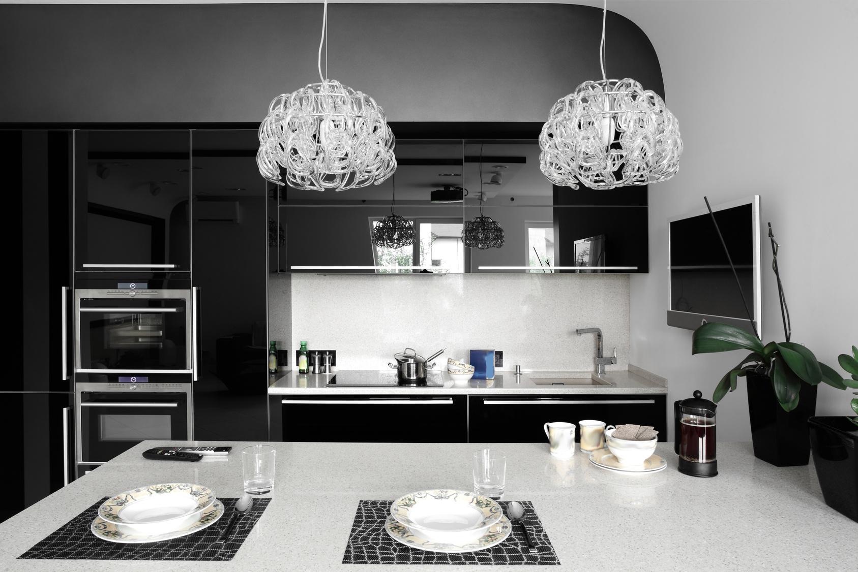 kuche mit kucheninsel die neuesten innenarchitekturideen. Black Bedroom Furniture Sets. Home Design Ideas