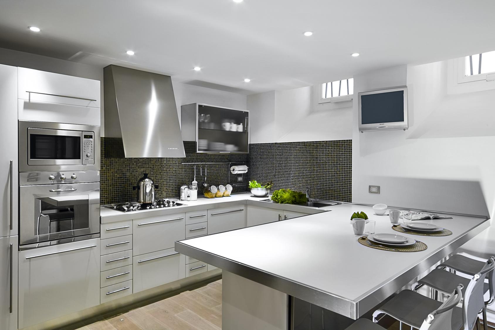 küchenliebhaber.de - U Förmige Küche