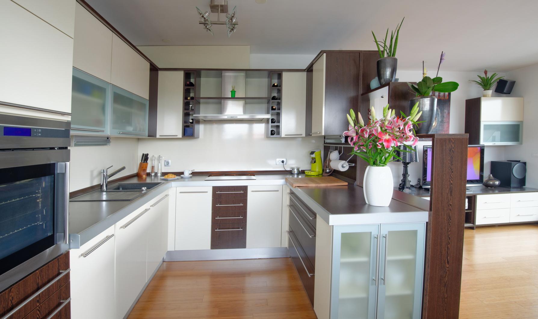 Einbauküchen u form holz  Küchenliebhaber.de
