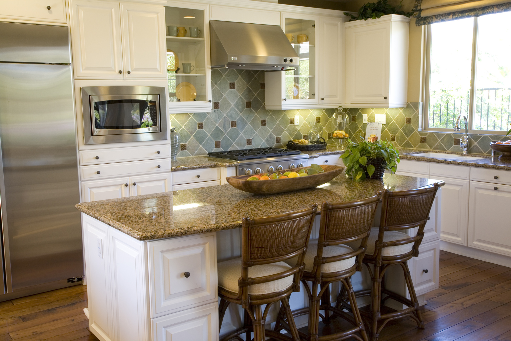 K - Kitchen table ideas for small spaces plan ...