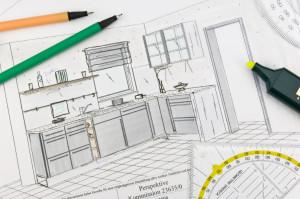 Die G-form Küche eine klassische Küchengrundform | {Einbauküche planen 29}