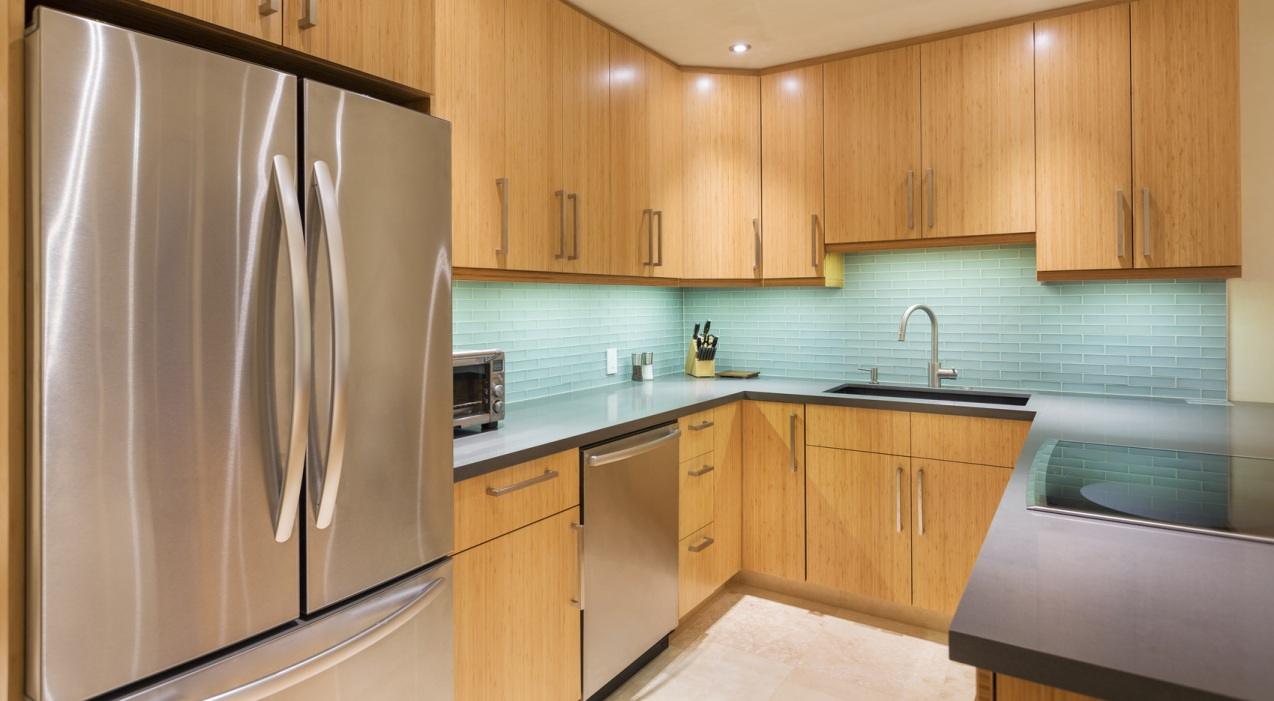 Kitchen Cabinet Dimensions Uk