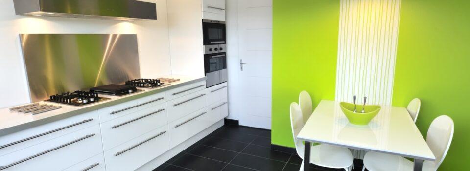 Die Hochglanzküche auf Küchenliebhaber.de