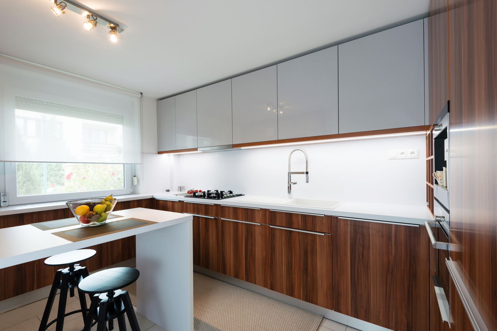 Modene Designer Küche