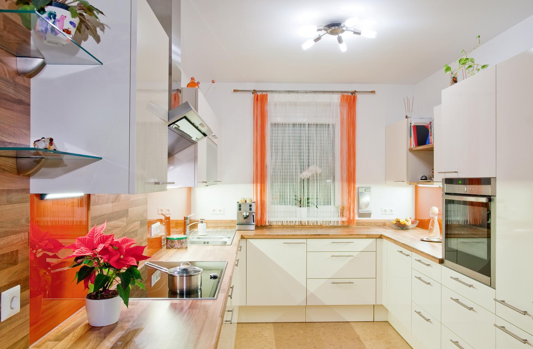 Der perfekte Küchenstil für eine klassische Küche