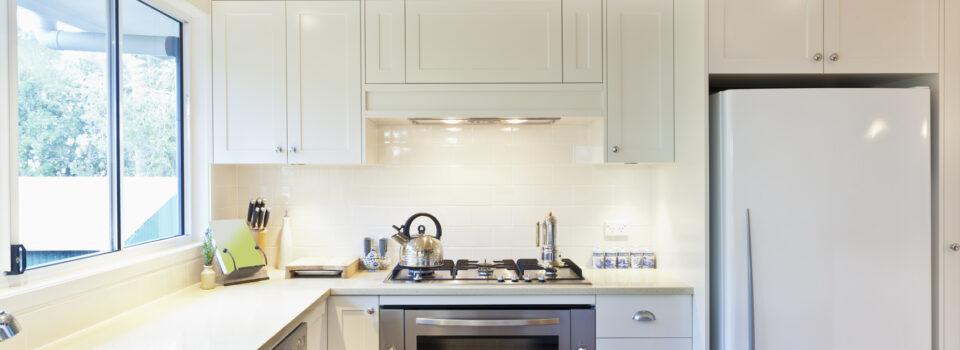 Die Winkel-Küche