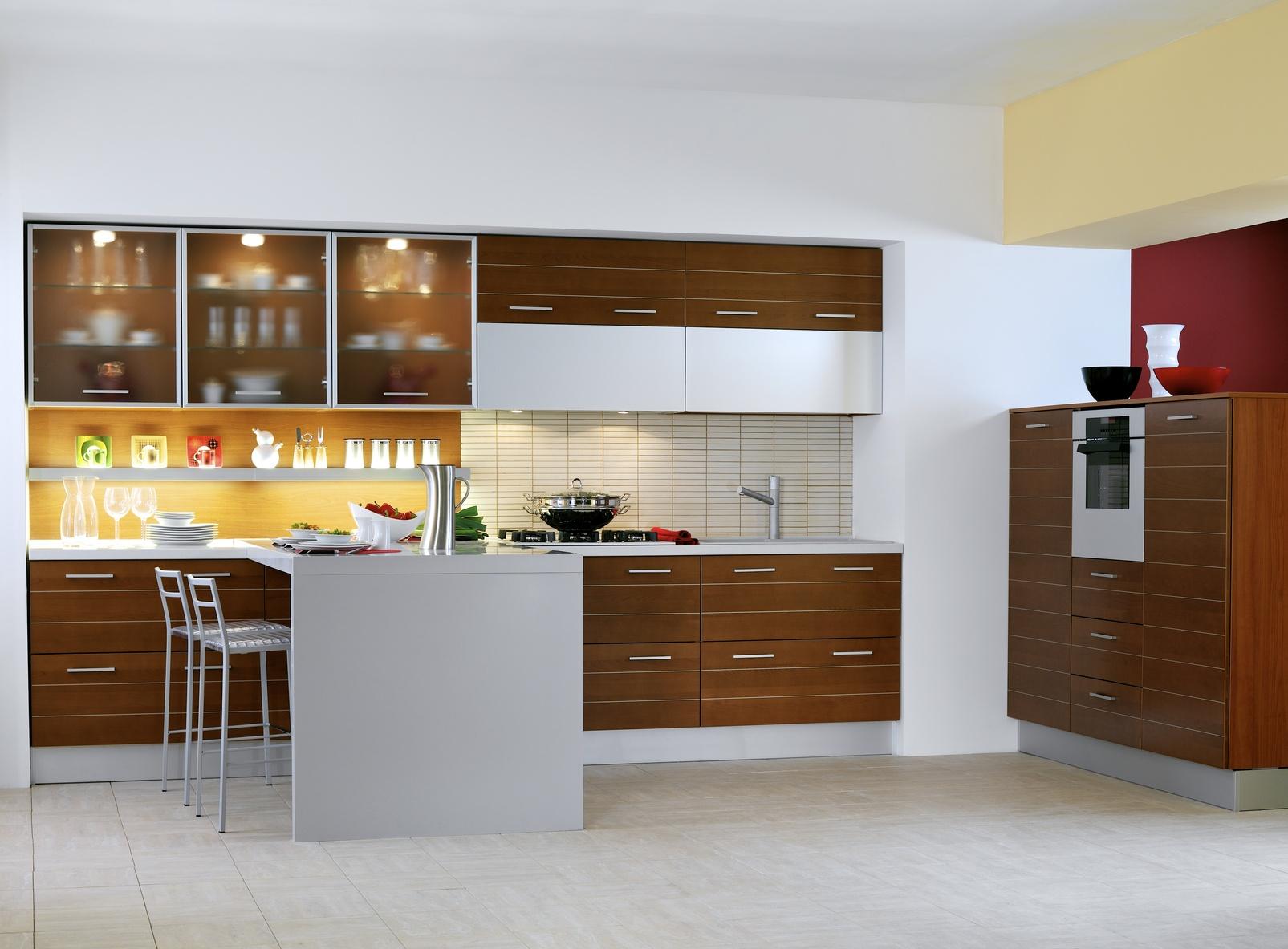 Elegante Küchen – Funktionalität und Design auf höchstem Niveau