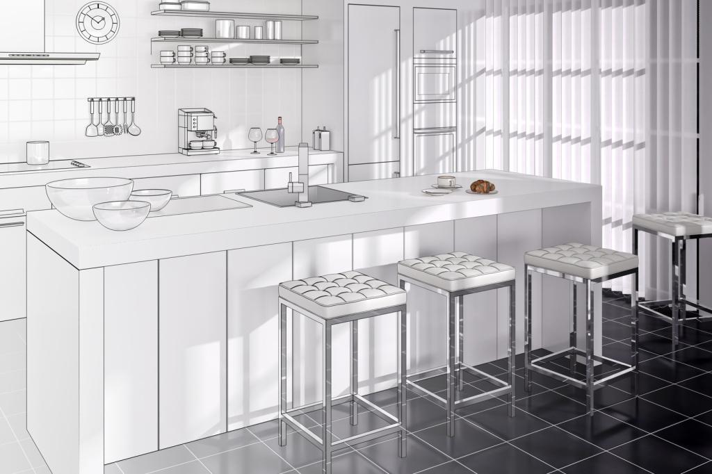 3d k chenplaner im k chenliebhabertest. Black Bedroom Furniture Sets. Home Design Ideas