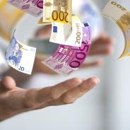 Schritt 8: Die Finanzierung und Bezahlung