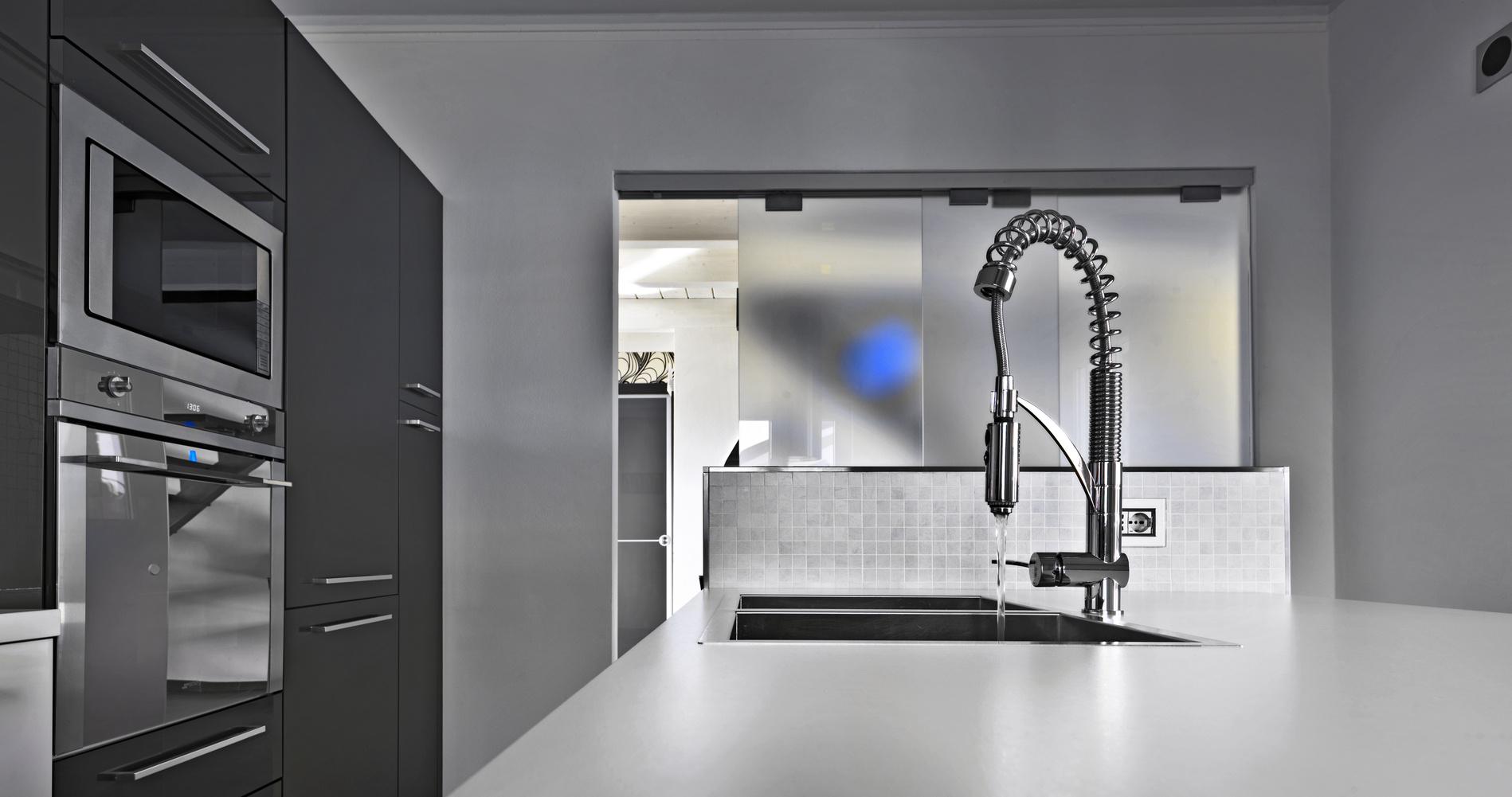 Die Luxusküche auf Küchenliebhaber.de
