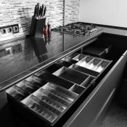 Schritt 7: Auswahl der Küchenausstattung
