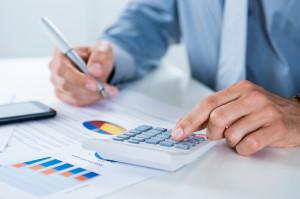 Die eigenen Finanzen analysieren