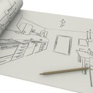 Schritt 4: Skizzen und Bilder