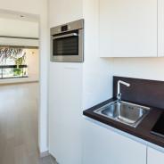 Kleine Küche mit vielen Möglichkeiten – die Miniküche im Check