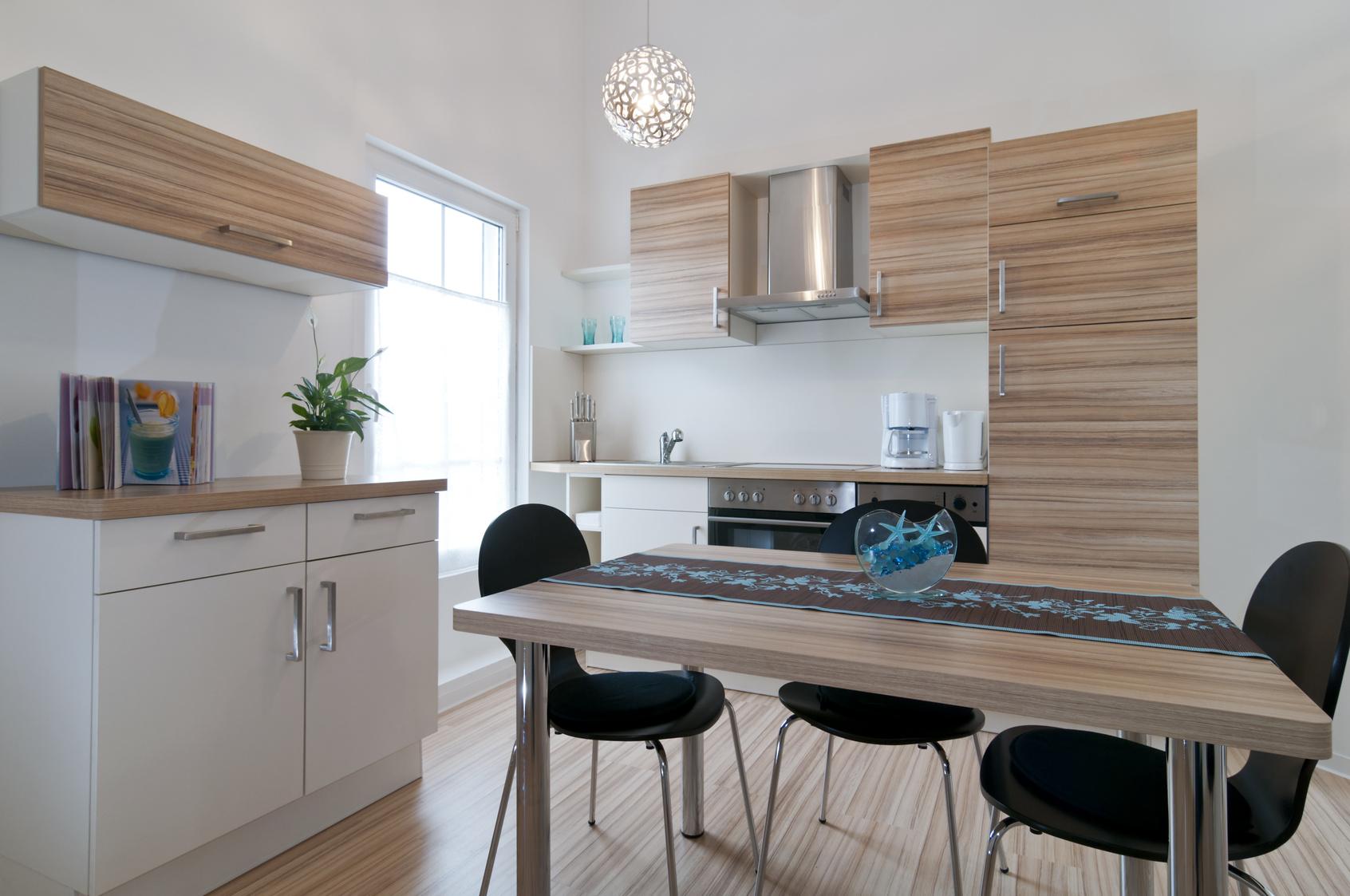 Inspirierende Beispielbilder Für Offene Küchen / Wohnküchen