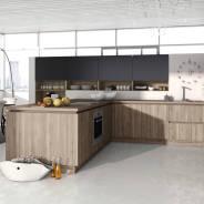 U-Form oder L-Form- beliebte Küchenformen im Check