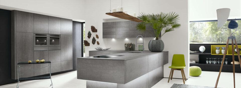 Die Designer Küchen
