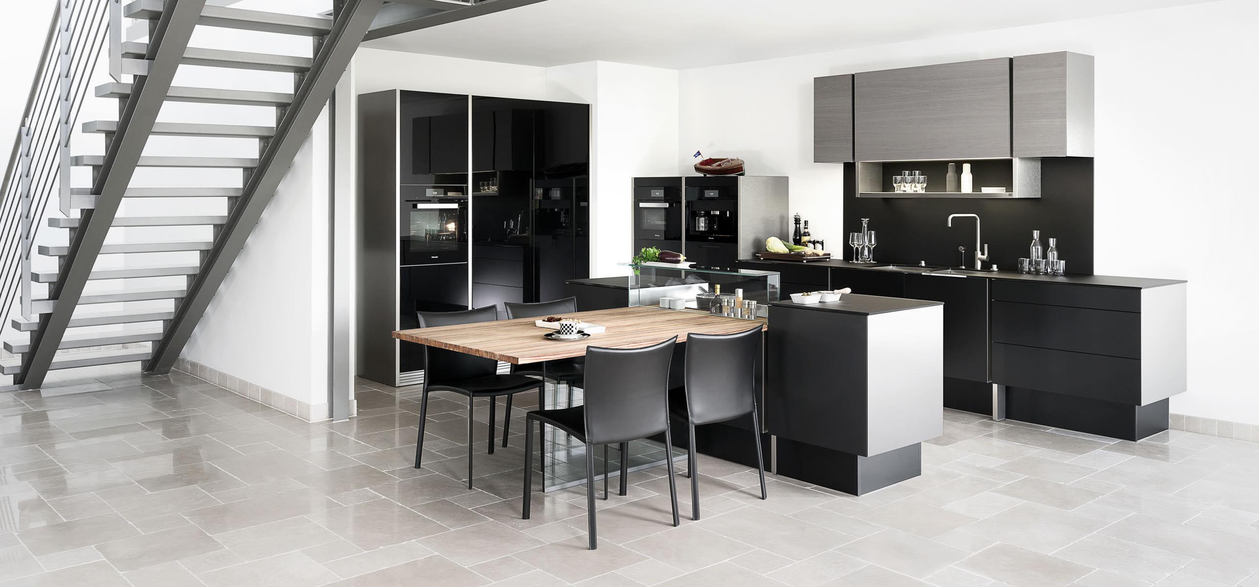 Top 3 Luxusküchen-Hersteller in 2017 - Küchenliebhaber.de