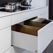 Küchen – Unterschränke, Hochschränke und Hängeschränke