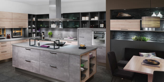 Küchen hersteller Österreich  Top 5 der nachhaltigen Küchenhersteller 2018