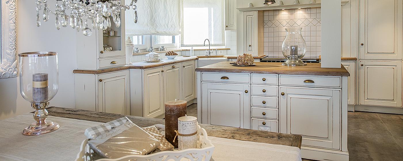 Oster Küchen U2013 Sanft Veredeltes Massivholz