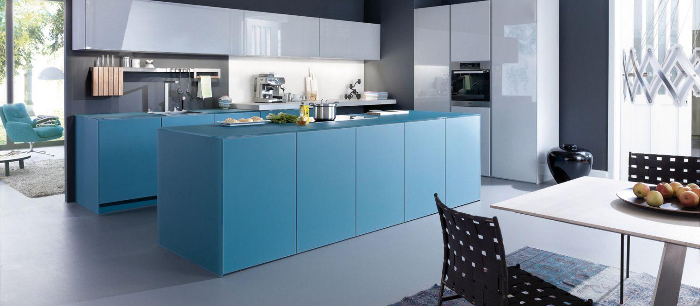 leicht k chen 2018 test preise qualit t musterk chen k. Black Bedroom Furniture Sets. Home Design Ideas