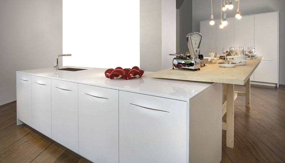 SCHIFFINI Küchen 2018 | Test, Preise, Qualität, Musterküchen ...