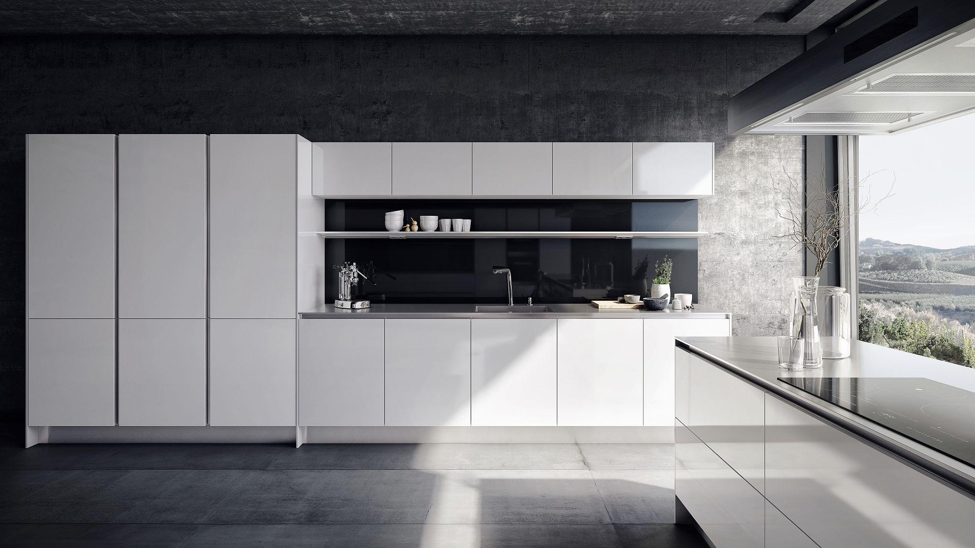 SIEMATIC Küchen 2018 | Test, Preise, Qualität, Musterküchen ...