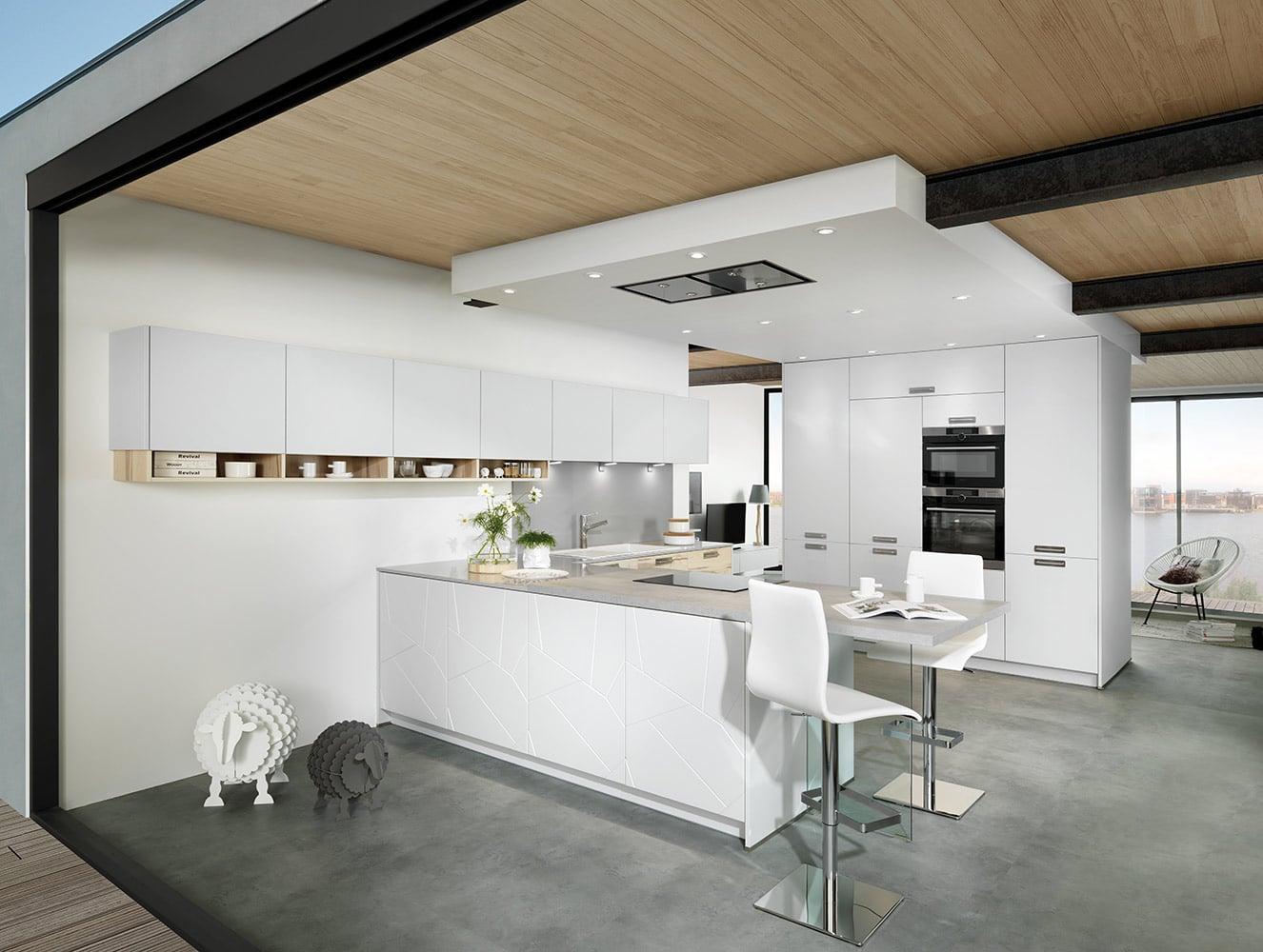 Schmidt Küchen 15  Test, Preise, Qualität, Musterküchen