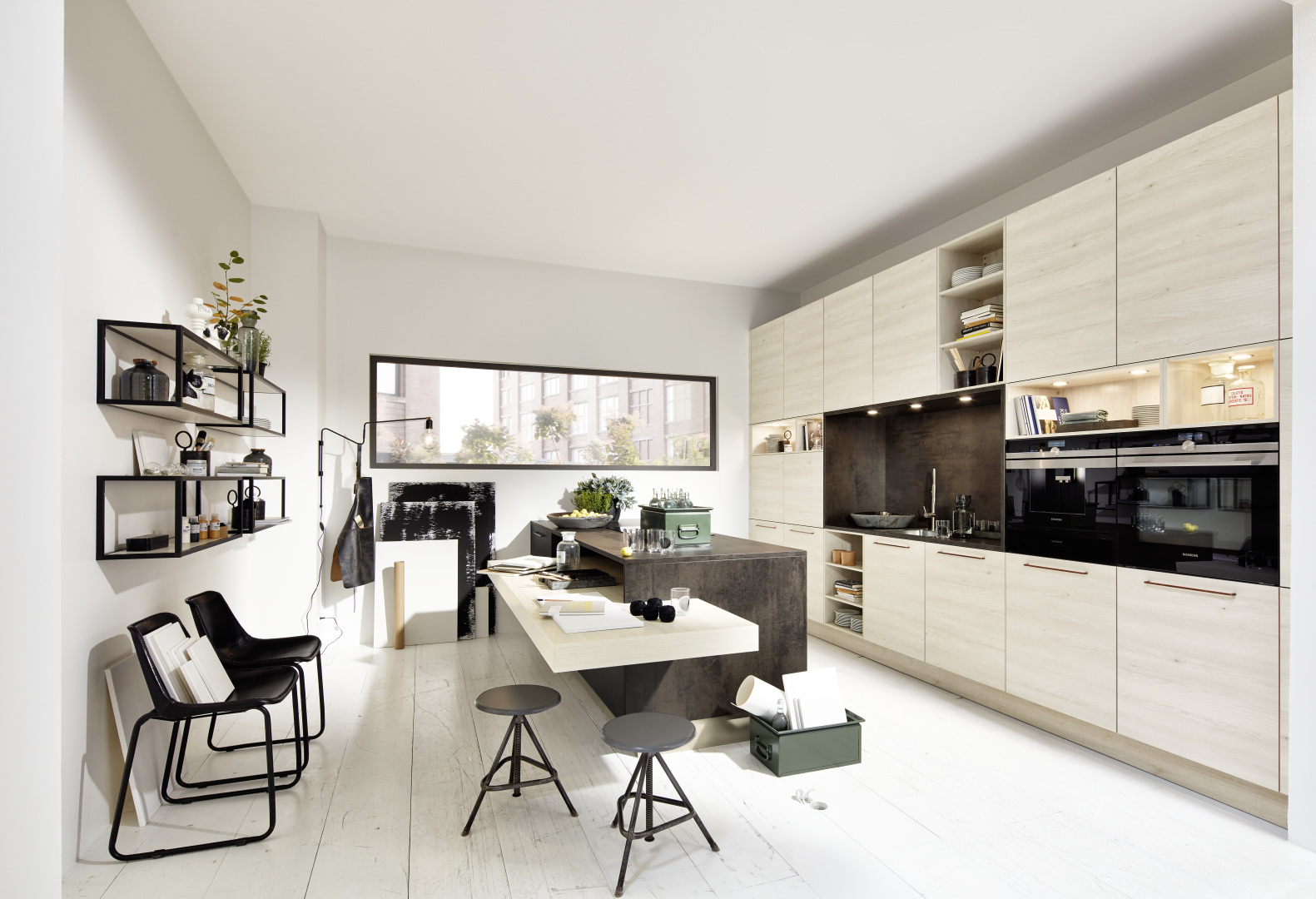 Nolte Küchen - Küchenliebhaber.de