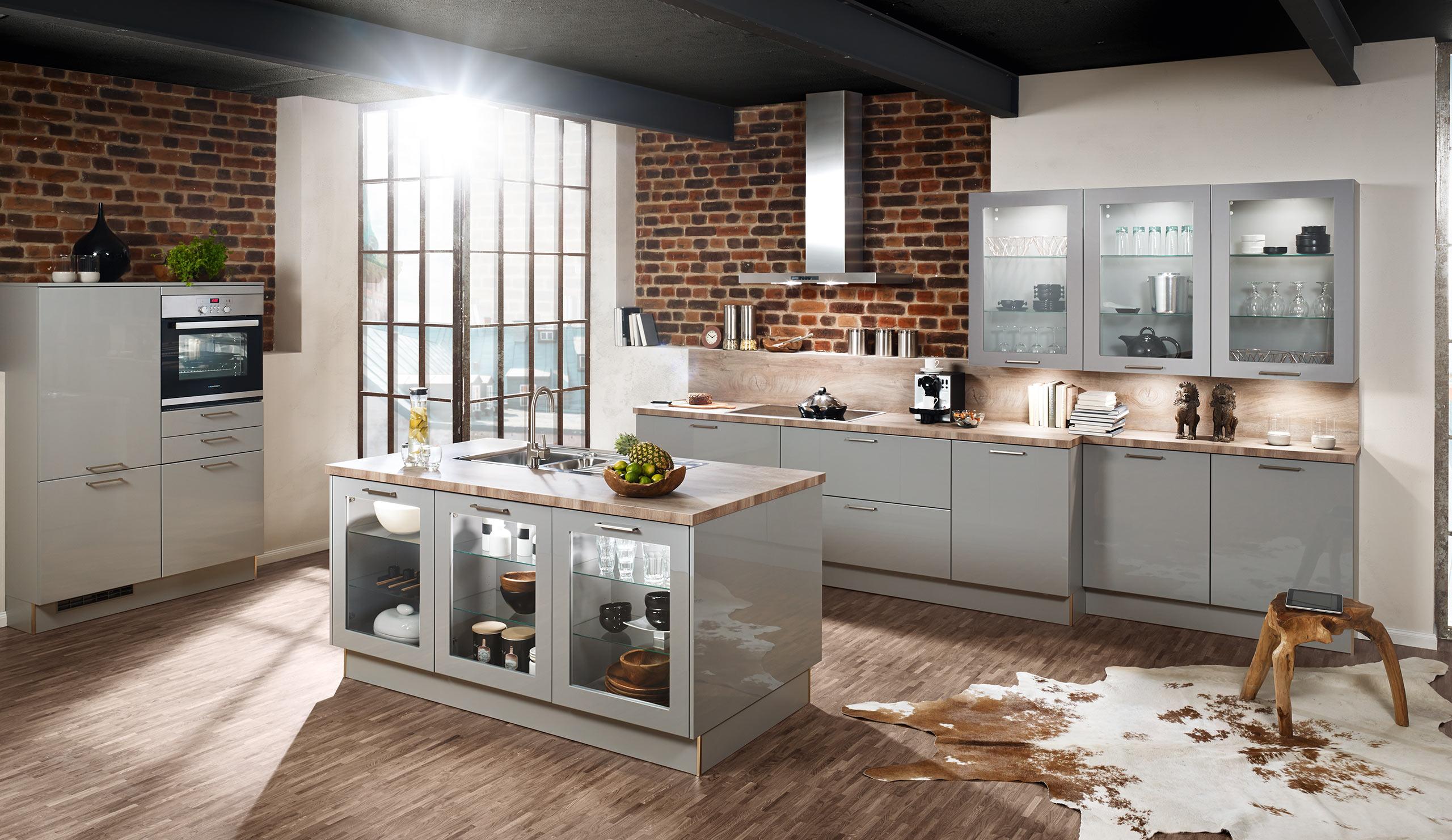 Küchenquelle Küchen 19  Test, Preise, Qualität, Musterküchen
