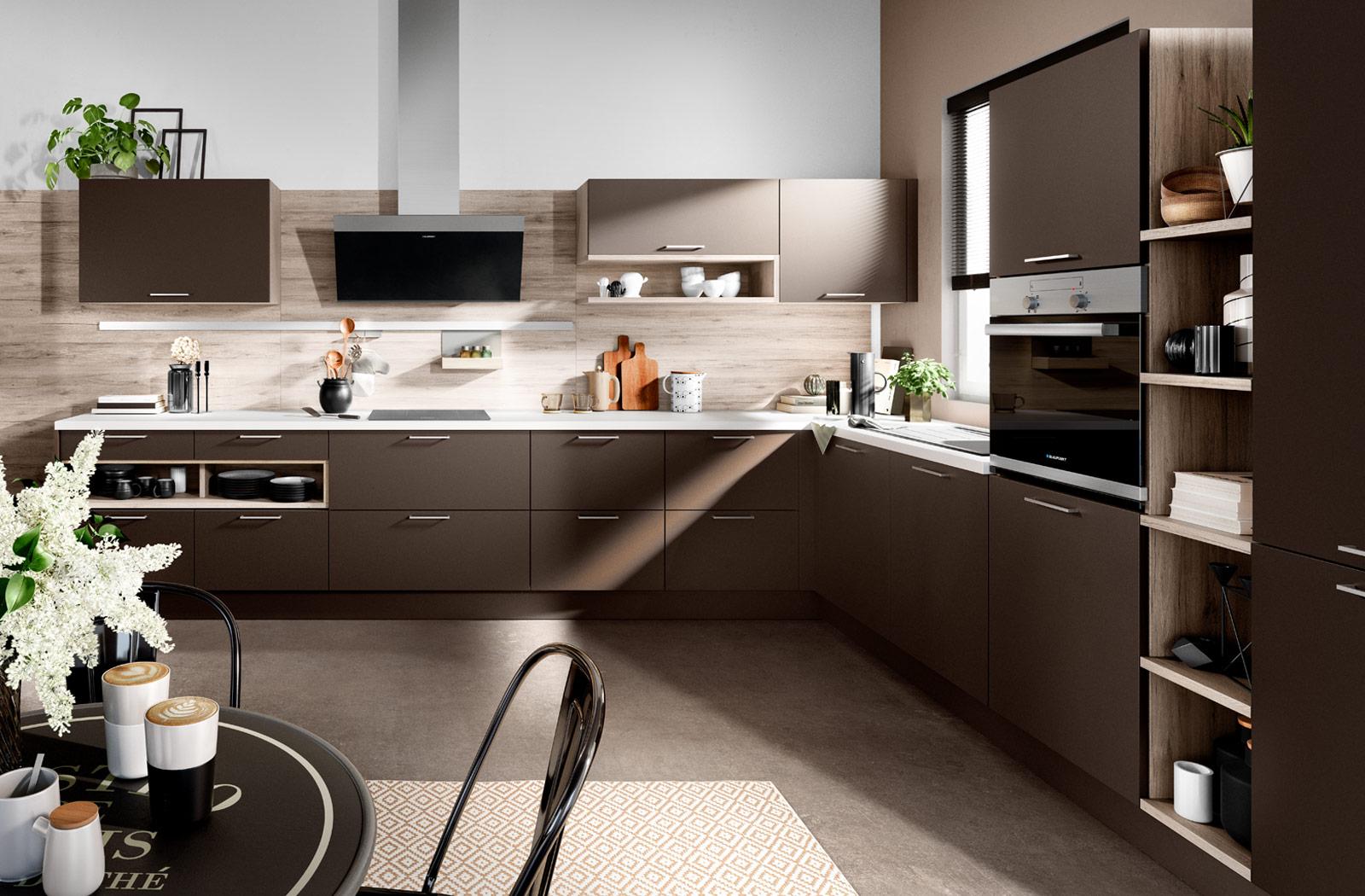 Häcker Küchen 17  Test, Preise, Qualität, Musterküchen