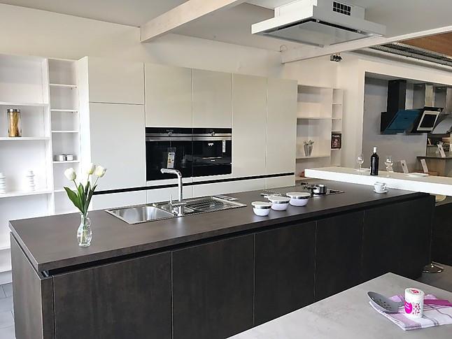Uberlegen Nolte Küchen, AS Koje 36, Preis 30.659 U20ac