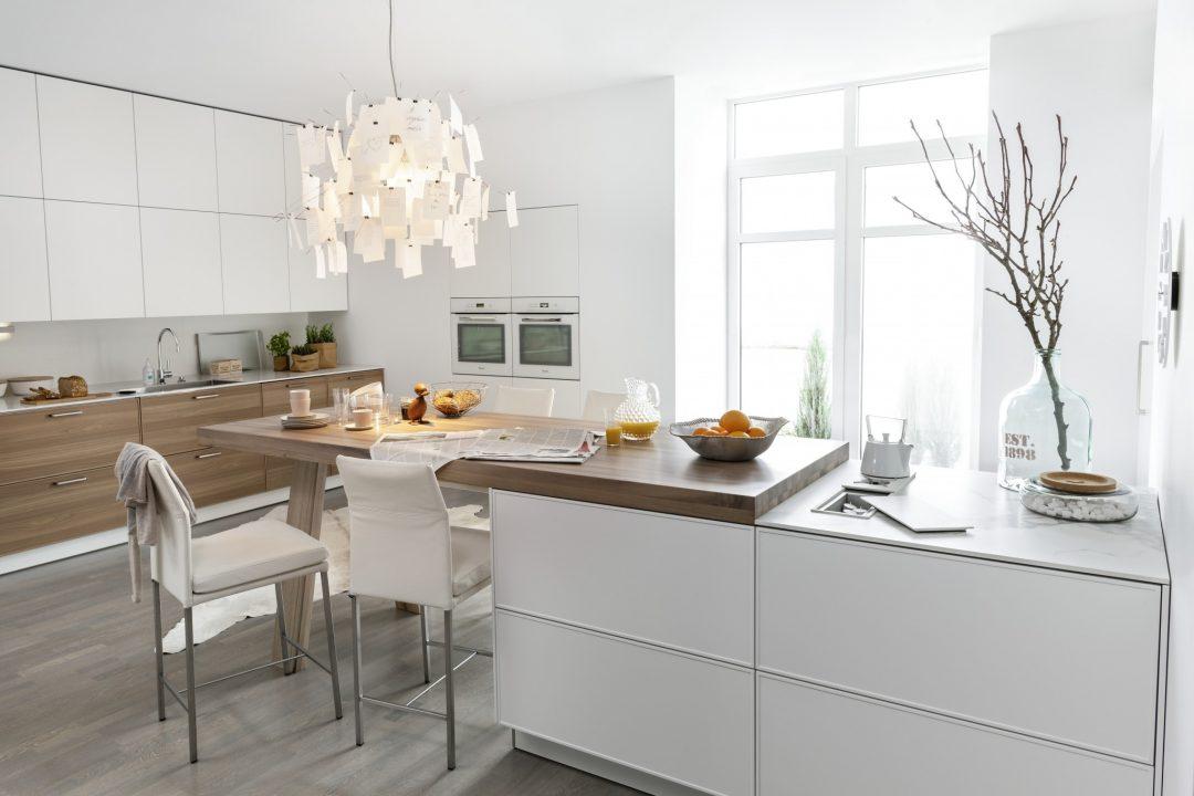 Warendorf Küchen 2019 | Test, Preise, Qualität, Musterküchen