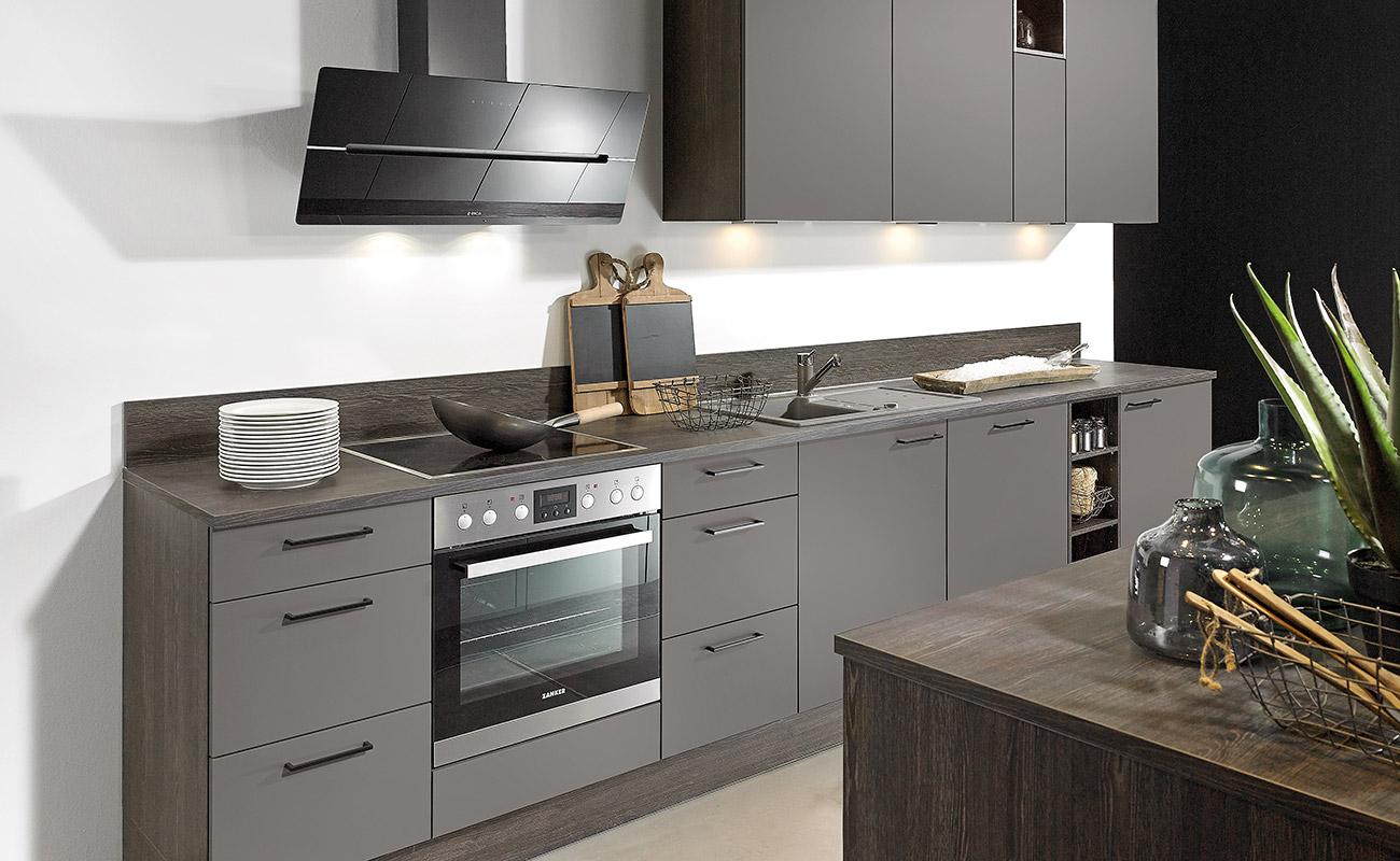 Express Küchen 2019 | Test, Preise, Qualität, Musterküchen