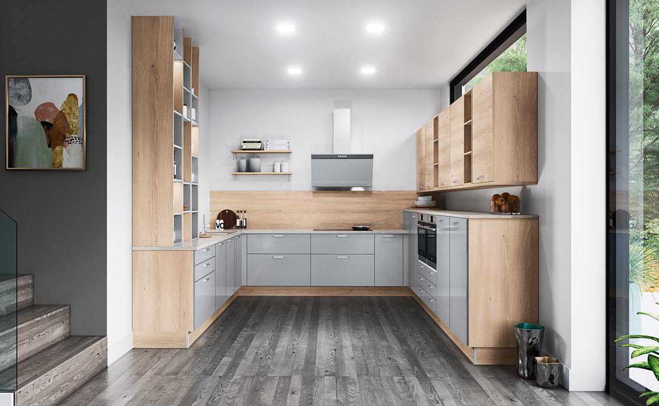 Express Küchen 2019 Test Preise Qualität Musterküchen