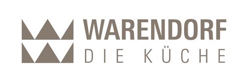 Name WARENDORF – Die Küche