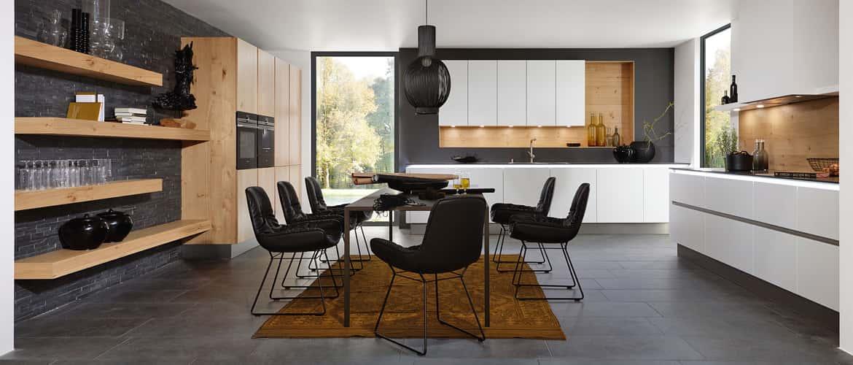 GroBartig Grundsatz Ist Ein Einfaches Zeitloses Design, Das Immer Wieder Von Sich  überzeugt. Auch Roller Hat Eine Schöne Auswahl An Klassischen Küchen.