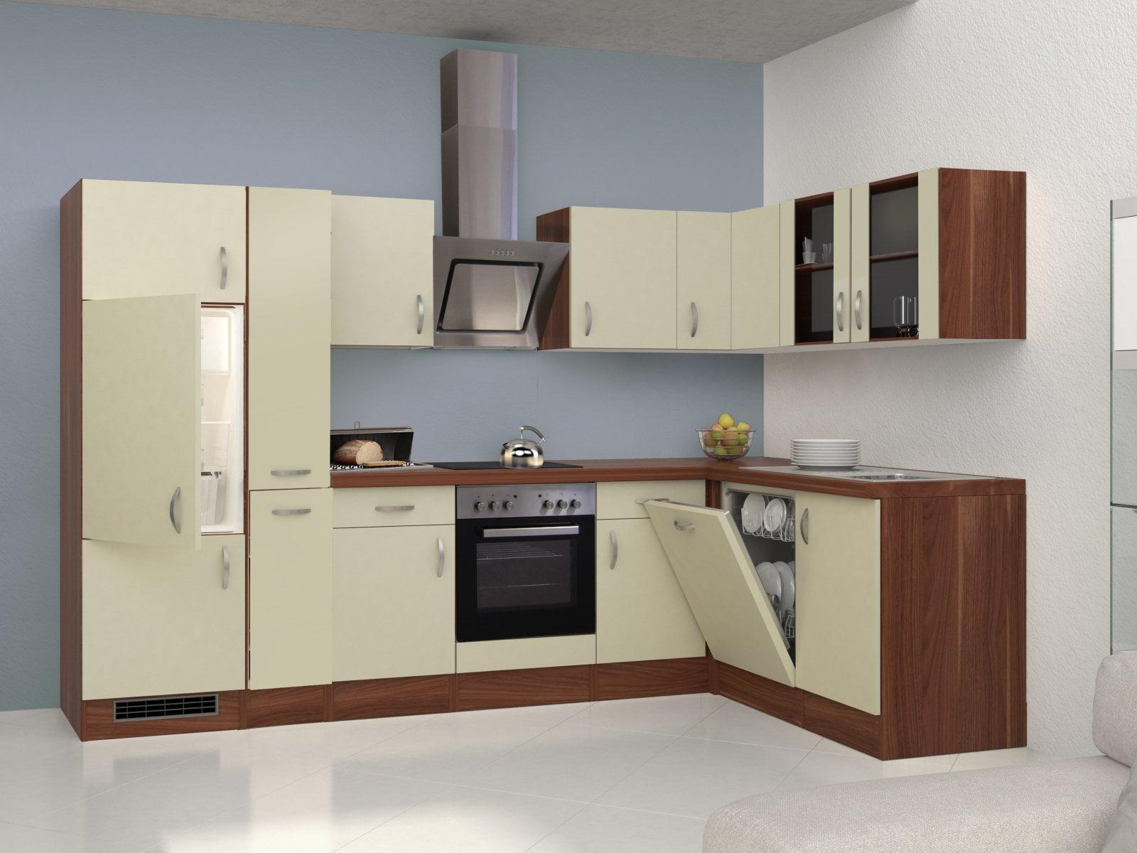 Roller Küchen 9  Test, Preise, Qualität, Musterküchen
