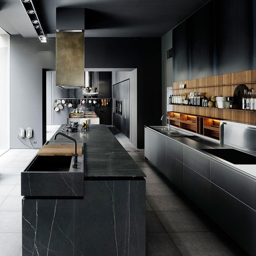 Boffi Küchen 2019 | Test, Preise, Qualität, Musterküchen