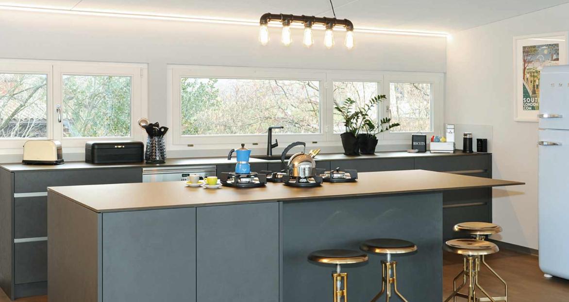 Brunner Küchen 2019 | Test, Preise, Qualität, Musterküchen