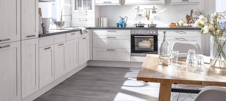 OTTO Küchen&Co 16  Test, Preise, Qualität, Musterküchen