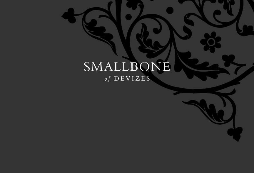 Name Smallbone Küchen