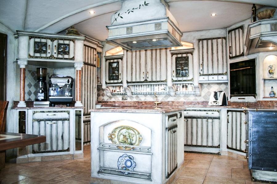 Mediterrane Kuchenhersteller 2019 Test Preise Qualitat