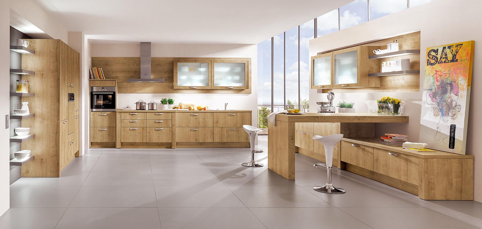 Nobilia Küchen 2019 | Test, Preise, Qualität, Musterküchen